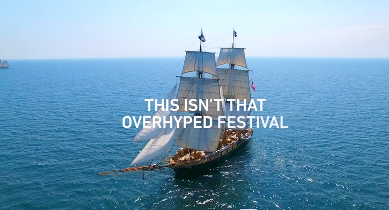 That Overhyped Festival