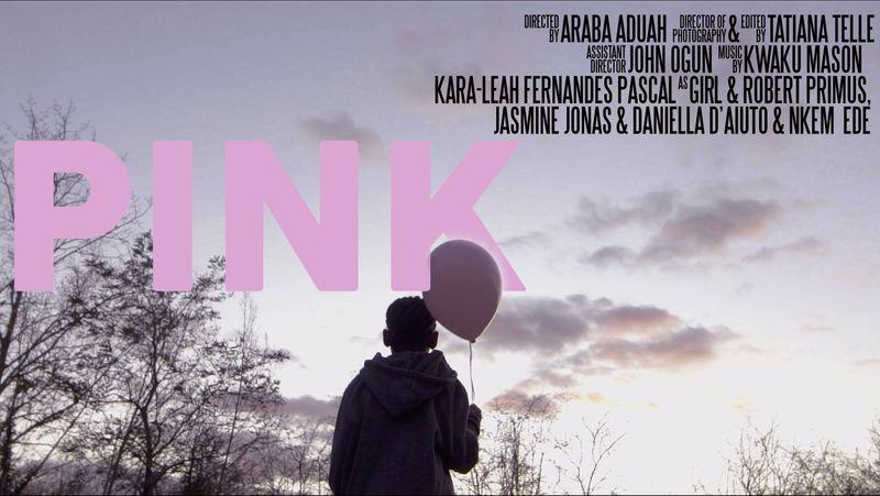 PINK I DAZED x ICA