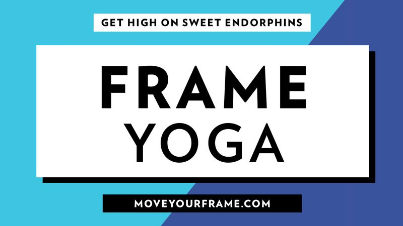 Frame Yoga Classes