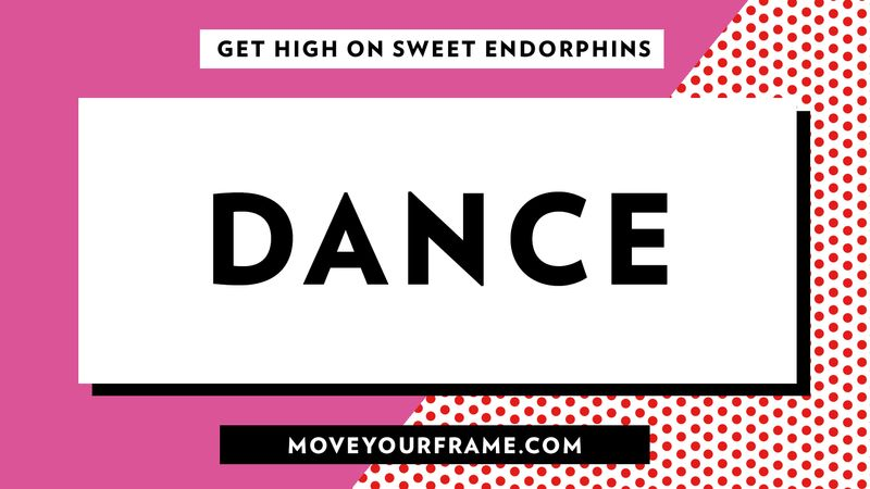 Frame Dance Classes
