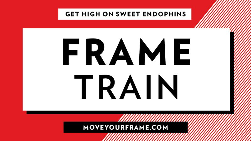 Frame Train Classes
