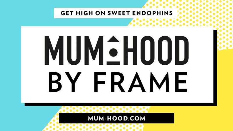 MumHood By Frame