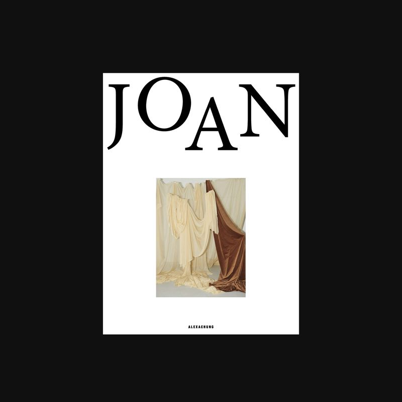 Alexachung — JOAN