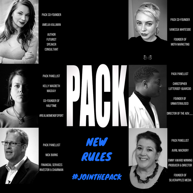 PACK : New Rules