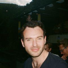 Liam Redican