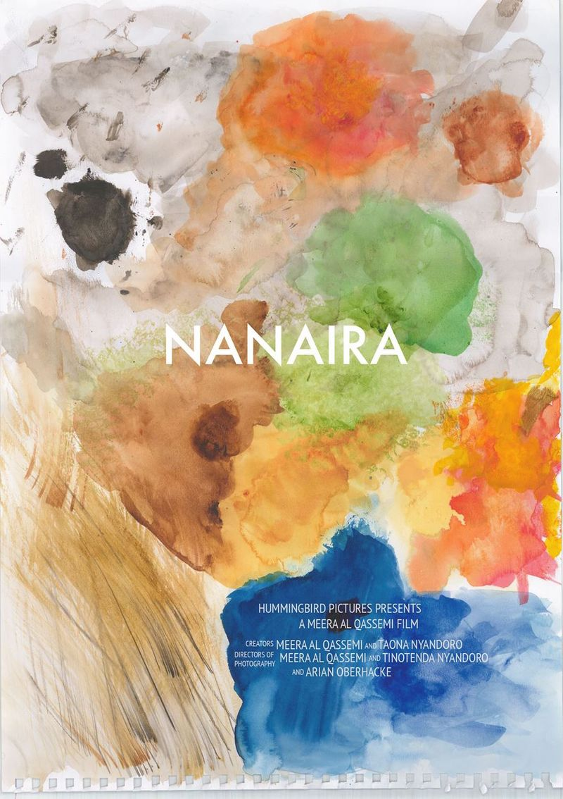 Nanaira: The Film