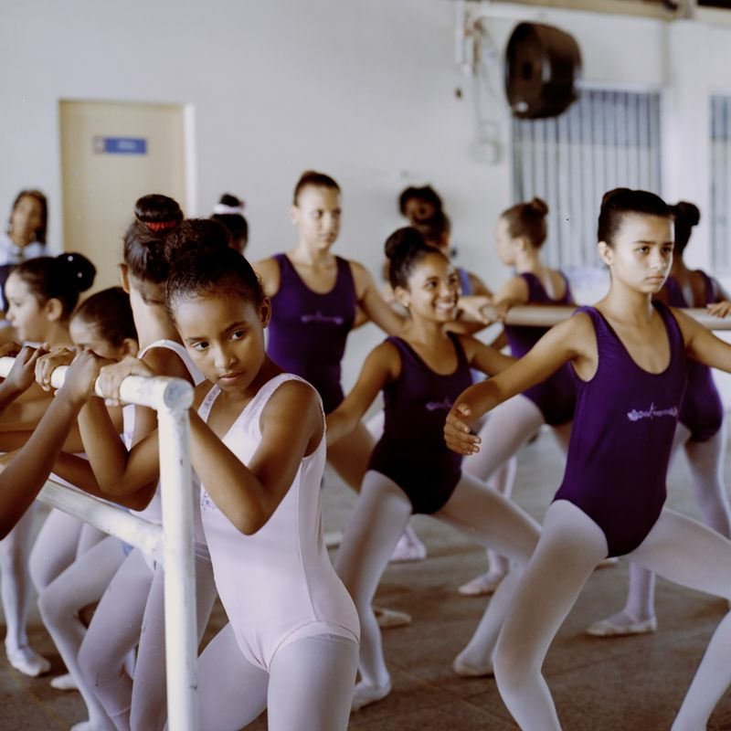 How Ballet Is Inspiring Education and Activism in Rio de Janeiro