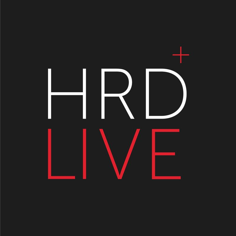 HRD LIVE - Podcast Series