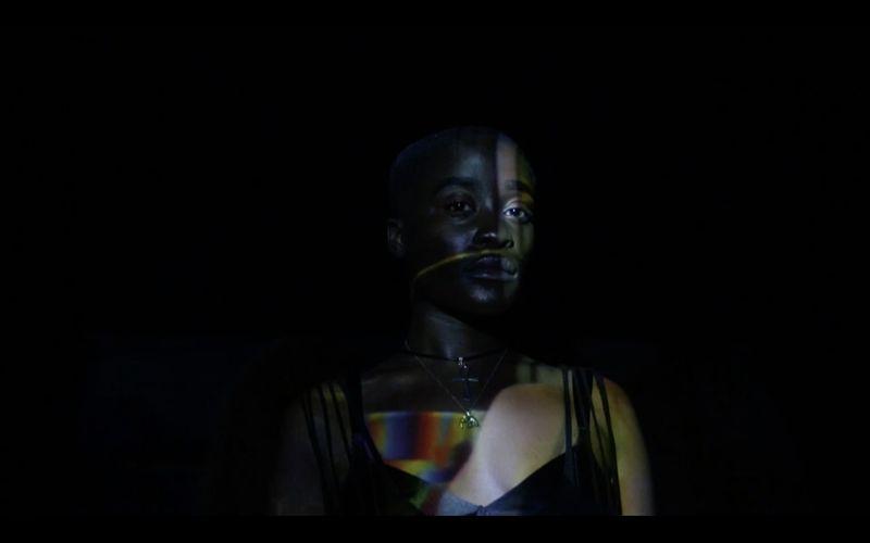 """MIRRORS"" Trailer BFI Flare 2018   A visual interview series   The Art Machine"