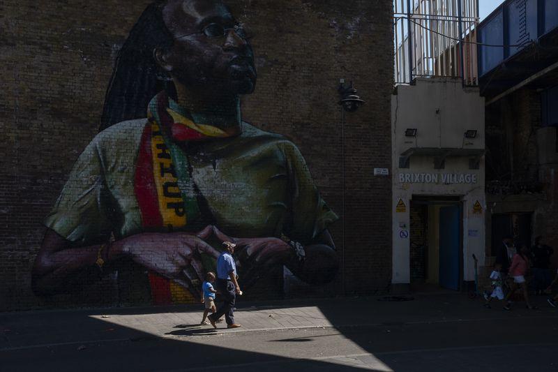 Brixton Neighbourhood Guide for Culture Trip