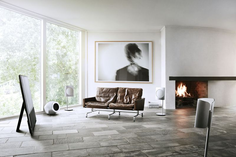 Bang & Olufsen of Winchester