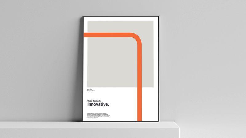 Principles of Good Design