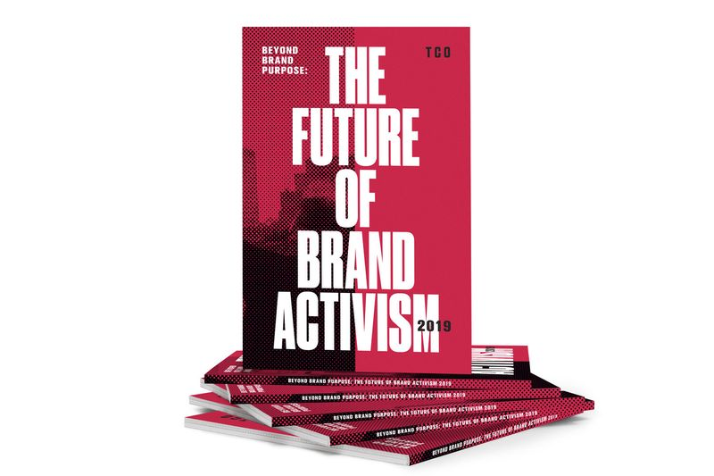 Beyond Brand Purpose: The Future of Brand Activism