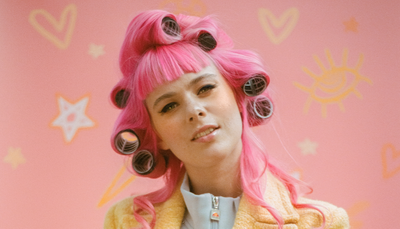 BRICKS Magazine - Meet GIRLI, The Future of Alternative-Pop