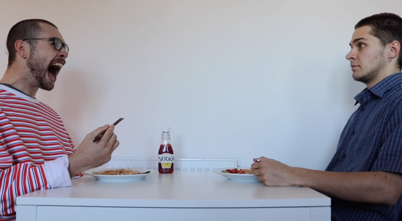 Heinz Chilli Sauce Coursework