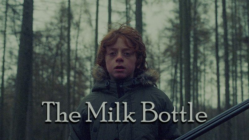 The Milk Bottle - Short Film