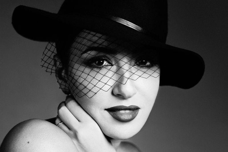 Nardine Farag for Vogue Arabia