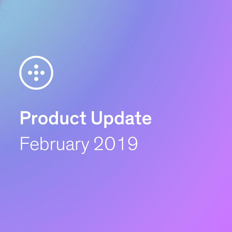 February Product Update: Post side hustles, get jobs for you, save top projects & log in with a magic link...