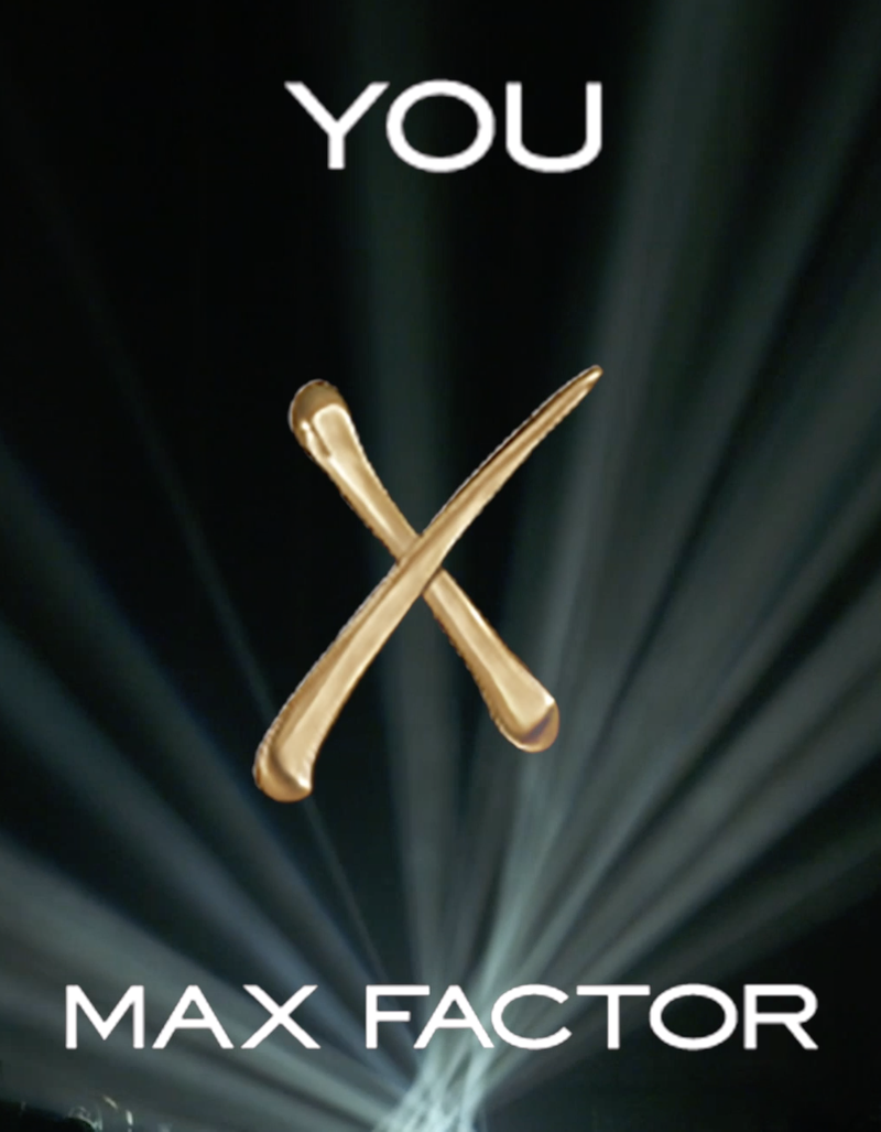 Truffle Social  for MAX Factor and Julien Macdonald