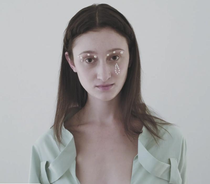 AISSO - London Fashion Week SS19 social promo