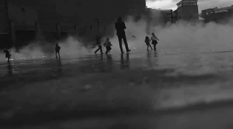 Fog - Fujiko Nakaya - Tate Modern Promo