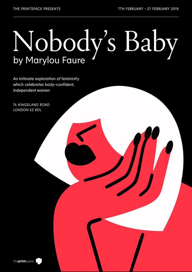 Marylou Faure: Nobody's Baby