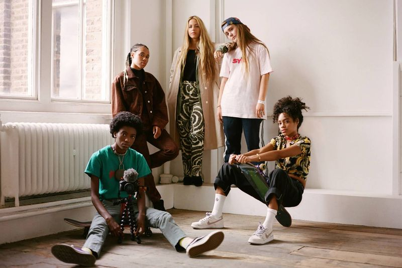 Vogue: Why You Need To See Crystal Moselle's Skate Kitchen
