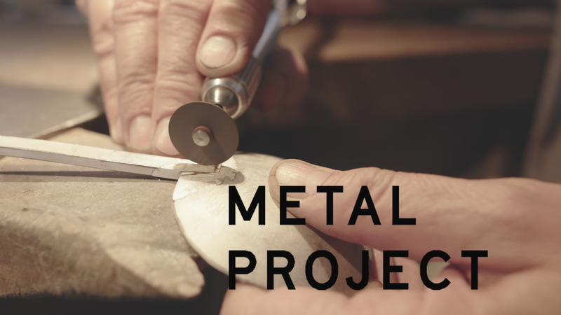 The Metal Project - for The Goldsmith's Company