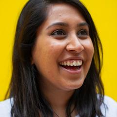 Rachita Saraogi