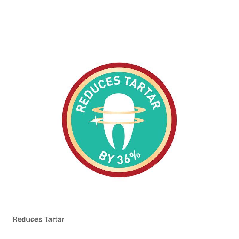 Purina Dental Icons