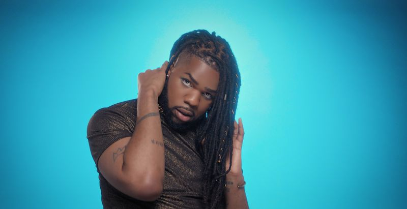 JORDAN ROSSI AND MNEK CO-DIRECTED A NEW MUSIC VIDEO FOR THE SINGLE 'GIRLFRIEND'