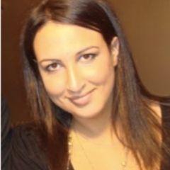 Nasreen Eldawi