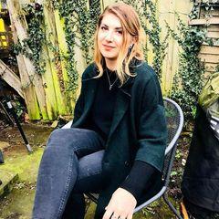 Francesca Oudot