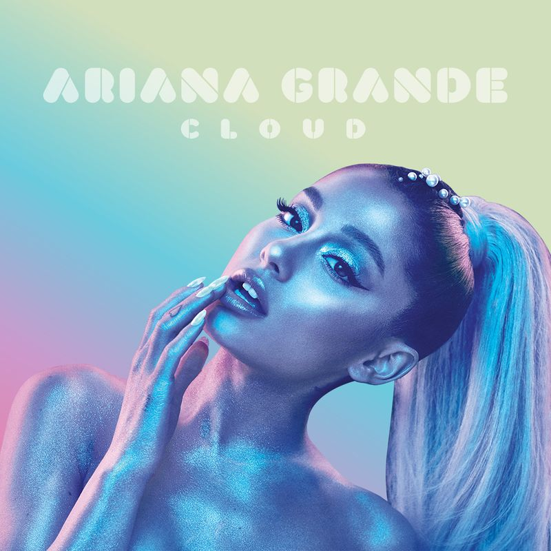 ARIANA GRANDE UK CLOUD FRAGRANCE LAUNCH EXPERIENTIAL
