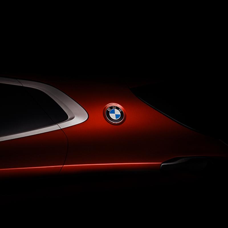 BMW - PRINT & SOCIAL