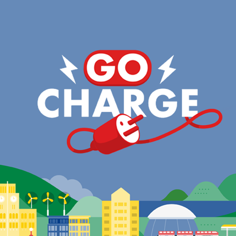 SHELL - GO CHARGE