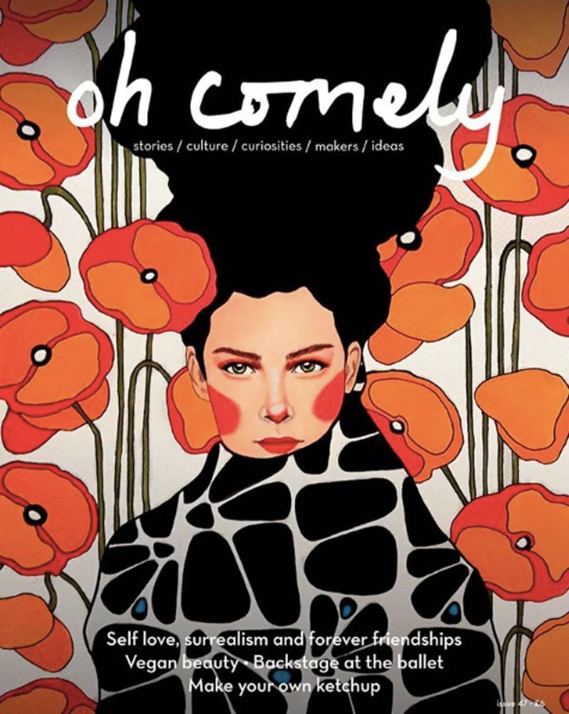 Oh Comely Issue 47