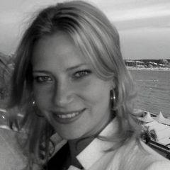 Maria Forsström
