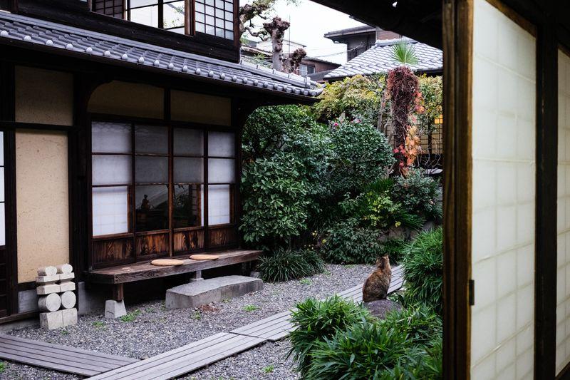 Kanjiro Kawai's House: Celebrating the Life of a Shokunin