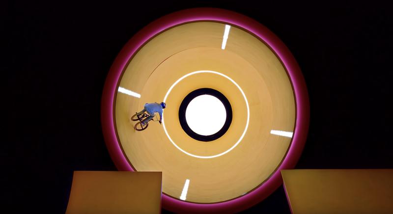Kriss Kyle's Kaleidoscope - Red Bull Media