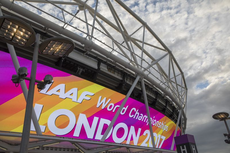 IAAF World Championships London 2017
