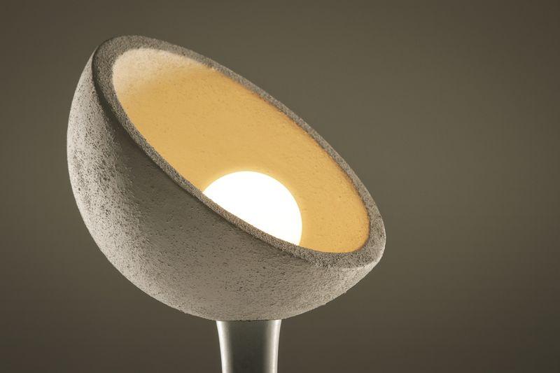 That's Caffeine Floor Lamp