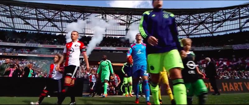 adidas - the Dutch Classic (Ajax vs Feyenoord)