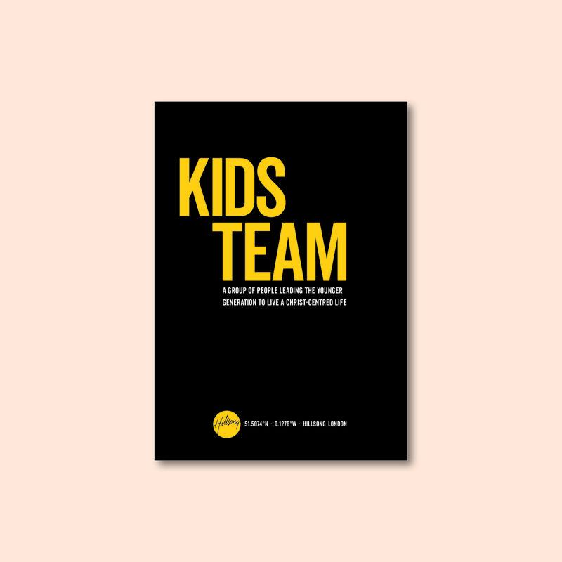 Kids Team Handbook