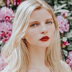 Lauren Rose McGee