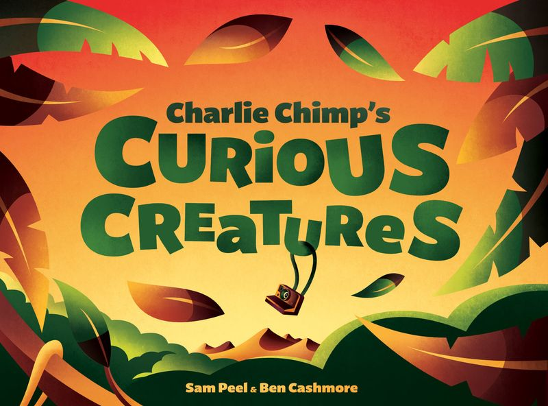 Charlie Chimp's Curious Creatures