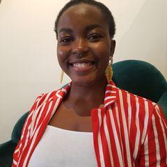 Lynn Nyemba
