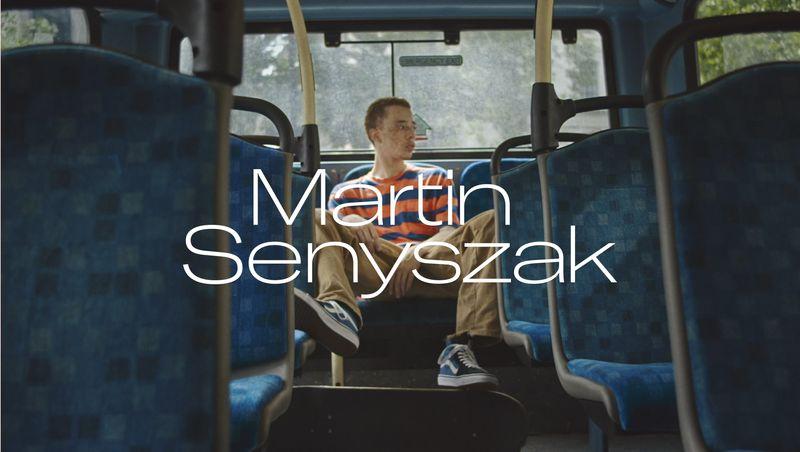 Martin Senyszak