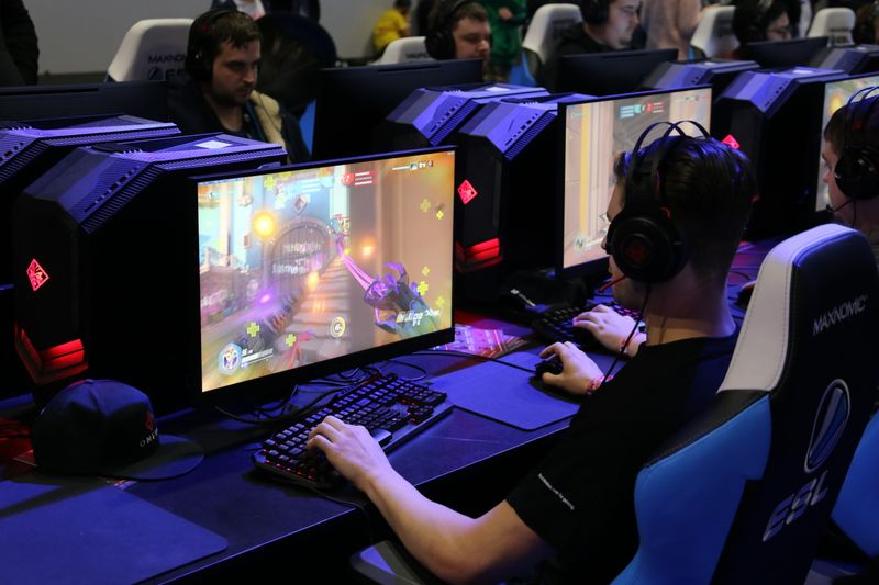 EGX 2018 - Windows UK Coverage