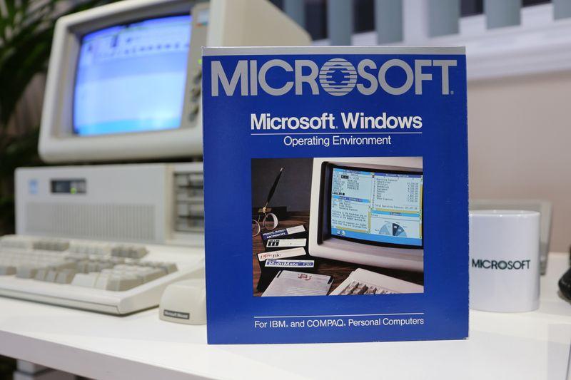 Microsoft Future Decoded 2018